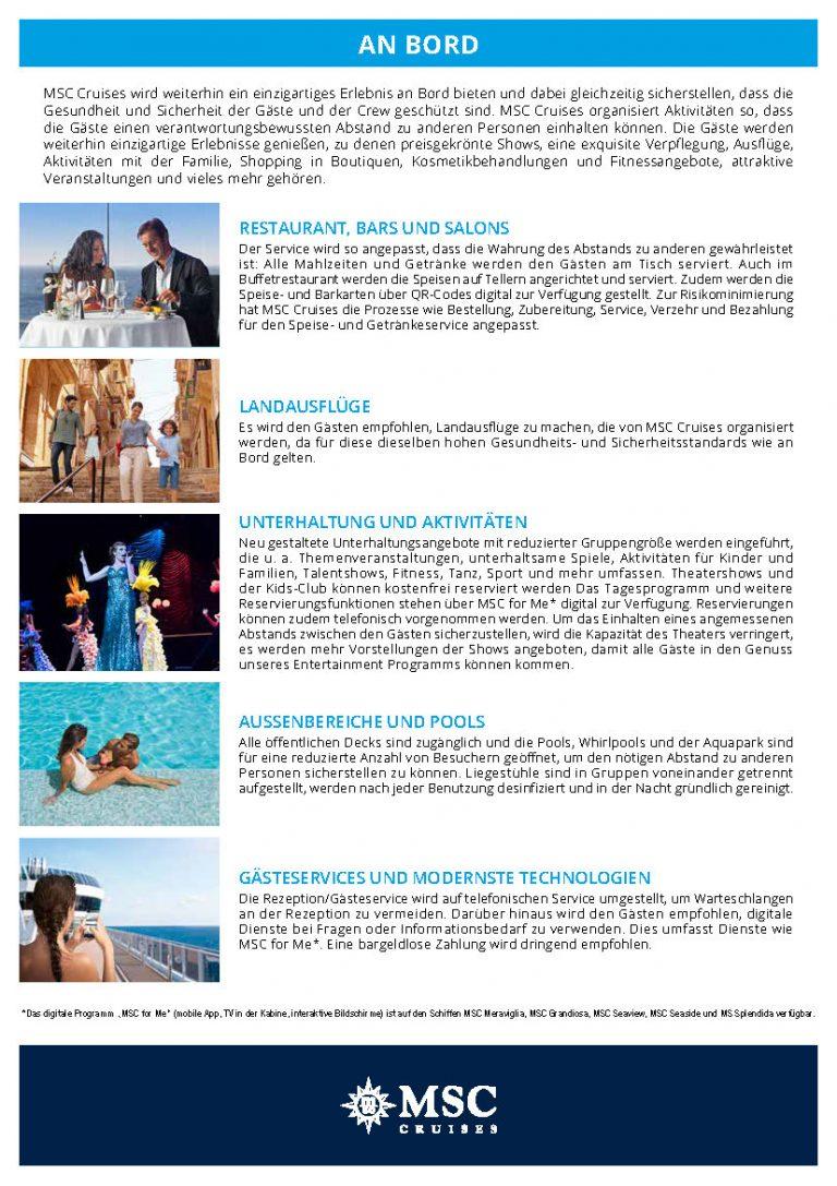 MSC Cruises - Gesundheitsmaßnahmen_290720_Seite_2