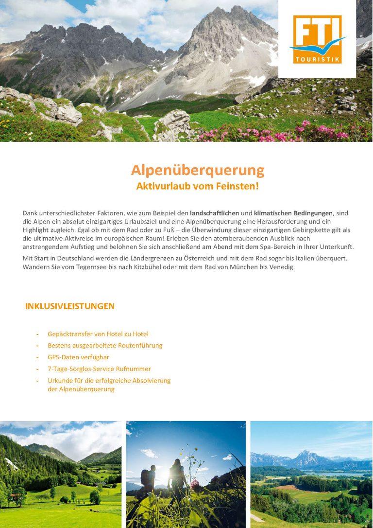 FTI Verkaufsflyer_Alpenüberquerung_Seite_1